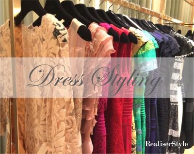 大人の女性のゲストドレス選びのポイント。