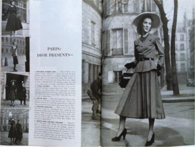 ファッションには、コーディネートの印象だけでなく心の状態も反映する