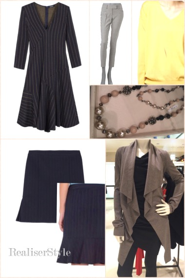 ファッションの、好みと似合うが違う場合どう選ぶ?