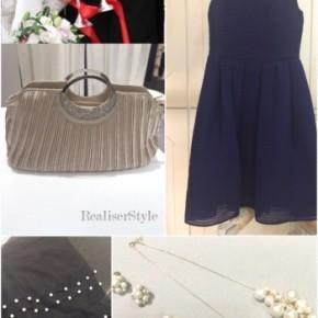 結婚式ゲストドレスのショッピング同行と働く女性のファッション事情