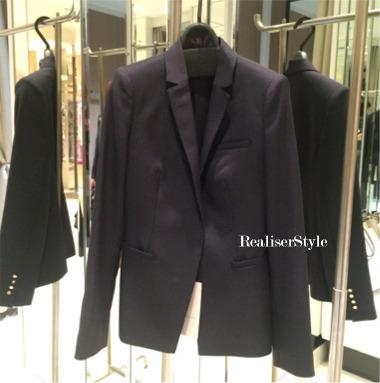 40代女性が美しく見えるジャケットやスーツの選び方