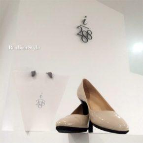 288足の中から自分のシンデレラの靴を見つける~パンプスメソッド研究所