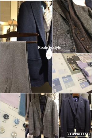 ビジネススタイリングとオーダースーツの効果