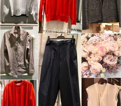 パンツ選びの悩みを解決~アラフィフのファッションコーデ