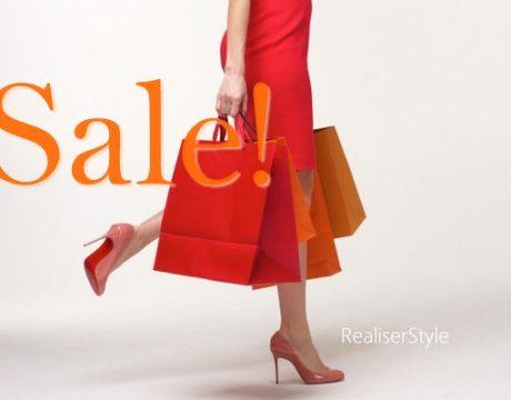 価値のあるセールショッピングの心得(1)