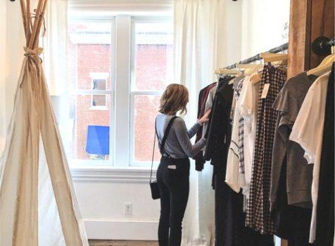 秋物ファッション購入のベストなタイミングとは?